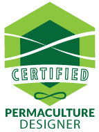 Dave's Organic Gardening is Permaculture Design Course Certified by Santa Barbara City College.